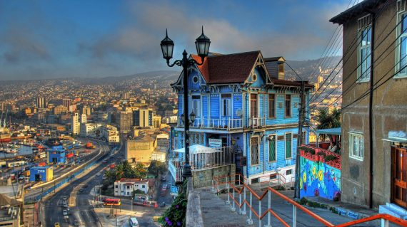Valparaiso-I